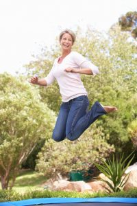 Bounce Back From a Cavity Restorative Treatment