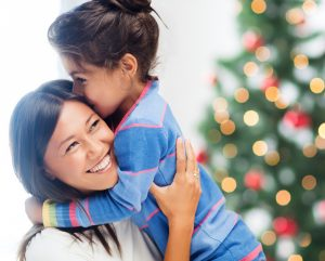Keep Their Smiles Healthy This Holiday