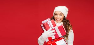 A Great Gift of Cosmetic Dentistry