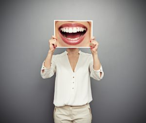 Cosmetic Bonding and Contouring for a Great Smile