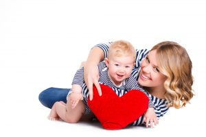 Honor National Children's Dental Health Month
