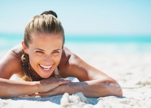 Summer Ready Smile with Professional Teeth Whitening