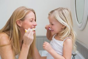 Prevent Dental Problems