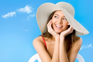Refresh And Whiten Your Smile For Summer